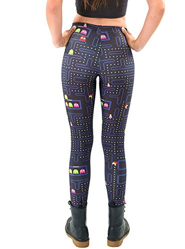 Leggings De Mujer Abchic Multicolores 13 z1xS7aaqdw