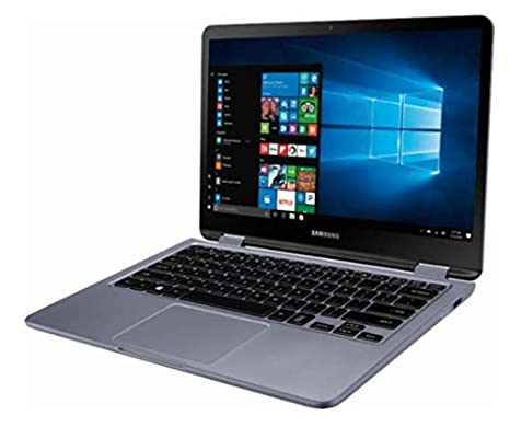 Amazon.com: Samsung (2018) Notebook 7 Spin 2-in-1 13.3