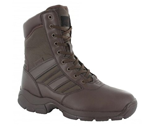 Magnum Panther 8.0, Work Boots Unisex Adulto Marrón