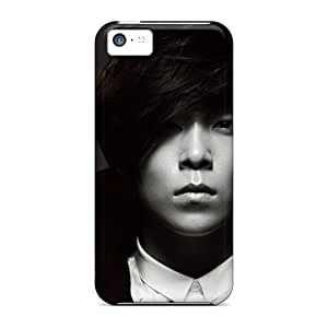 Iphone Cover Case - GAf1485OQxx (compatible With Iphone 5c)