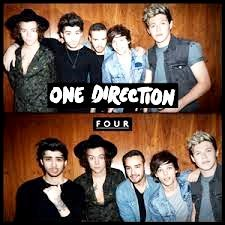 one direction 4 deluxe - 3