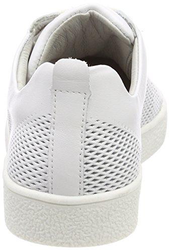 Richter Kinderschuhe Mädchen Rimmel Sneaker Weiß (panna)