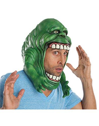 Ghostbusters Slimer Headpiece Costume