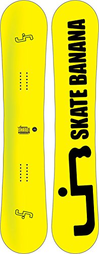 Lib Tech Skate Banana -10 Year Anniversary OG Snowboard Mens