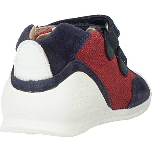 Biomecanics Zapatillas Para NIÏ¿½o, Color Azul, Marca, Modelo Zapatillas Para NIÏ¿½o PLS30565 Azul Azul