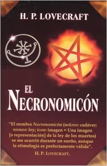 El Necronomicon / The Necronomicon: Amazon.es: Lovecraft, H. P. ...