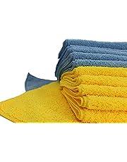 Car Carepoint 12 Pack Premium Microfiber Automotive Cleaning Cloths