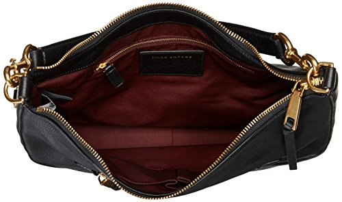 Bag Marc Jacobs Hobo Recruit Black 7ztxZqwnz