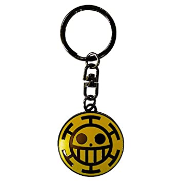 ABYstyle Llavero One Piece Trafalgar Law