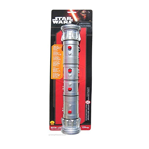 Sith Lord Lightsaber Costume Accessory