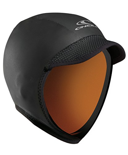 O'Neill Squid Lid 3mm, Black, Medium