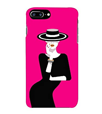 for apple iphone 7 plus attitude printed cell phone amazon infor apple iphone 7 plus attitude printed cell phone cases, hat mobile phone cases (