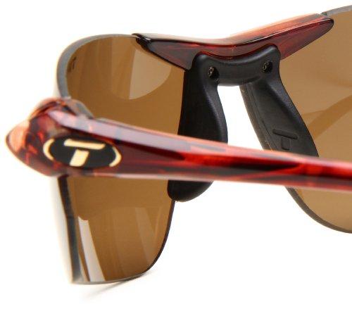 Brown Tifosi Lens Marrón Gafas Tortoise de Frame ciclismo xCFrYnCBq
