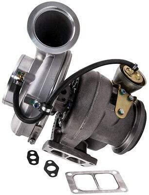Truck Detroit Series 60 12.7L Turbocharger Brand New Turbo C12 23528064
