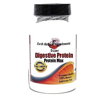 Amazon.com: Super Digestivo Proteínas Max Betaine ...