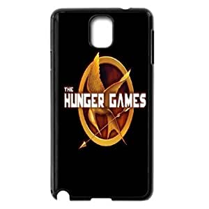 James-Bagg Phone case TV Show The hunger Games Protective Case For Samsung Galaxy NOTE4 Case Cover Style-1