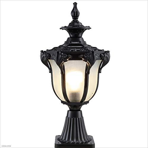 Patio Column Lighting in US - 9
