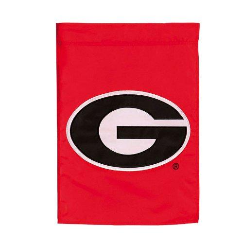 Evergreen Team Sports America Collegiate America Garden Flag