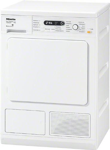 Miele T 8856 WP - Secadora (A +, 1150 W, 220-240 V, 595 mm, 596 mm ...