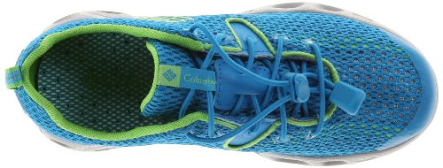 Columbia Youth Drainmaker Ii - Zapatos de deporte Niños Azul (Bleu (405 Dark Compass Nuclear))