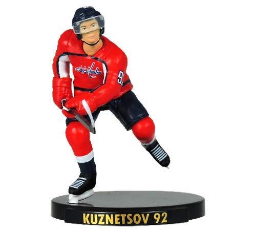 "2018 19 NHL 2.5"" Figure Washington Capitals Evgeny Kuznetsov (Common)"