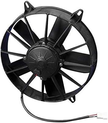 Spal USA 30102564 Ventilador VA03-BP70/LL-37A 11