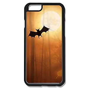 IPhone 6 Cases Bat Design Hard Back Cover Shell Desgined By RRG2G