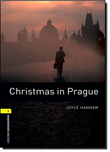 Christmas in Prague (Oxford Bookworms; Stage 1)