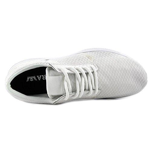 SupraHammer Run - Zapatillas de Deporte Unisex adulto Blanco - blanco