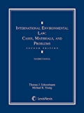 International Environmental Law and Policy: Cases, Materials, and Problems