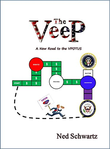 The VeeP 2016: A New Road to the ()