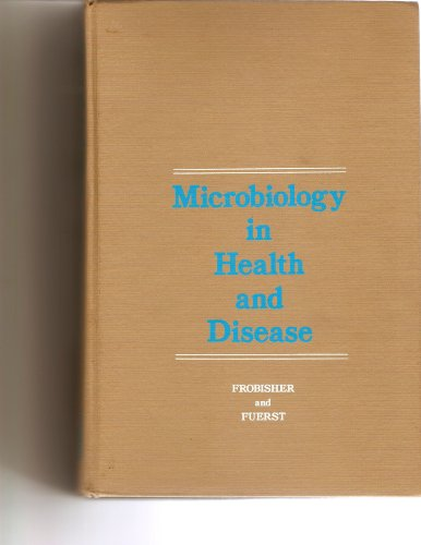 Microbiology in Health and Disease