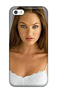 New Style Tpu 4s Protective Case Cover/ Iphone Case - Candice Swanepoel