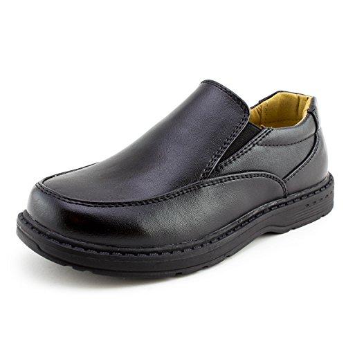 air dress shoes - 9