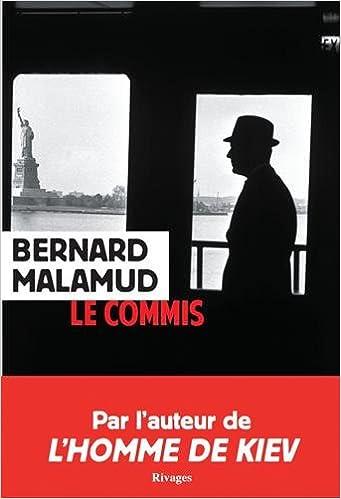 Le commis de Bernard Malamud 2016