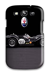 Marilyn Melendez Davis's Shop 4804584K80209305 Fashion Protective Maserati Birdcage 32 Case Cover For Galaxy S3