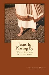 Jesus Is Passing By: What Are You Waiting For?