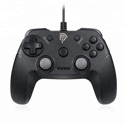 EasySMX EG-C3071 Wired USB Game Controll...