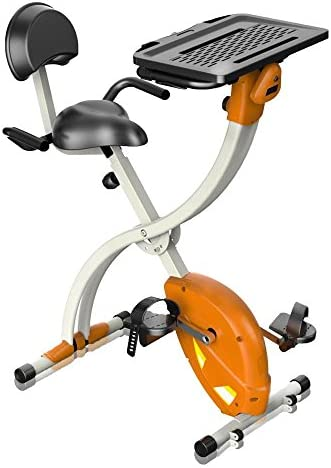 SereneLife Exercise Bike
