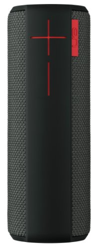 UE BOOM Wireless Bluetooth Speaker - Black by Ultimate Ears