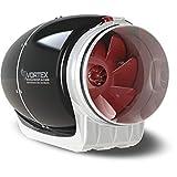 Vortex 347 CFM S Line S-600 Fan, 6'