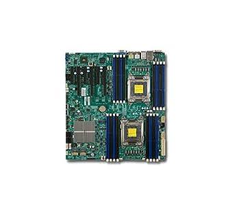 SuperMicro X9DRi-F Descargar Controlador
