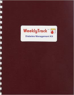 Diabetes Log Book S