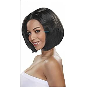 Amazon.com: URBAN BEAUTY WIG BOX DEBORAH - FULL WIG ...