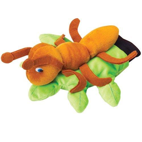 Ant Garden Friends Glove Puppet ()