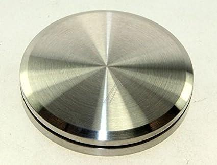 Siemens Kühlschrank Knopf Innen : Neff u knopf chrom für kochfeld neff amazon elektro großgeräte