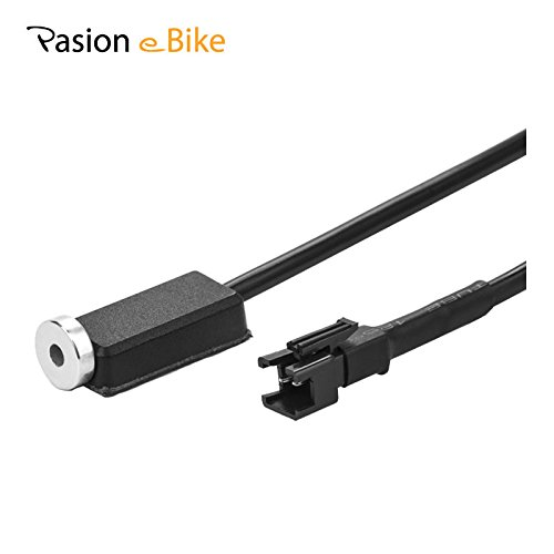 PASION E BIKE Power cut off brake sensor Alternative for brake lever for gear shifter combined brake lever and hydraulic brake by FatADDE