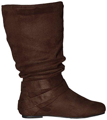 Brinley Co Kvinna Utsikter-08wc Slöfock Boot Brown Bred