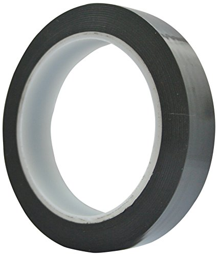 (Maxi 690BL-0012 Polyimide High Temperature Insulation Tape, Coated with a Pressure Sensitive Acrylic Adhesive System, 1/2