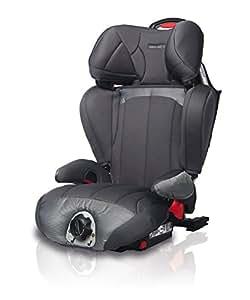 Casualplay protector fix silla de coche grupo 2 3 color gris beb - Protector coche silla bebe ...